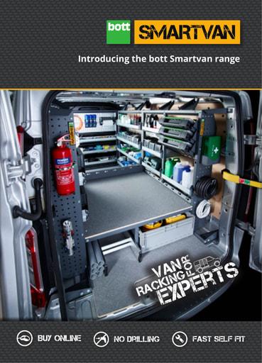 Smartvan brochure for Australia